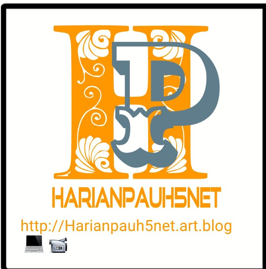 Harianpauh5net.art.blog